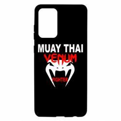 Чохол для Samsung A72 5G Muay Thai Venum Боєць