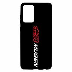 Чохол для Samsung A72 5G Mugen Logo