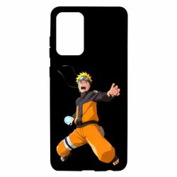 Чохол для Samsung A72 5G Naruto rasengan