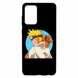 Чохол для Samsung A72 5G Naruto Uzumaki Hokage
