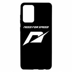 Чехол для Samsung A72 5G Need For Speed Logo
