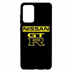 Чохол для Samsung A72 5G Nissan GT-R