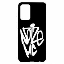 Чехол для Samsung A72 5G Noize MC
