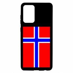 Чохол для Samsung A72 5G Норвегія