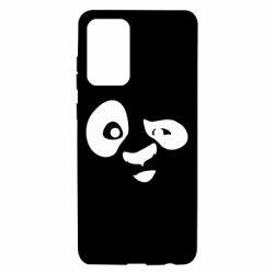 Чохол для Samsung A72 5G Panda Po