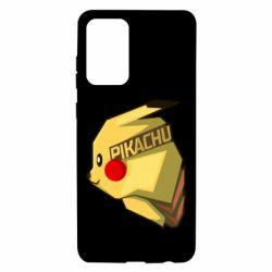 Чохол для Samsung A72 5G Pikachu