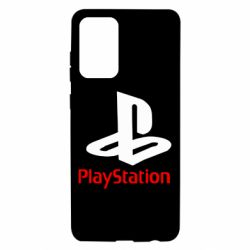 Чохол для Samsung A72 5G PlayStation