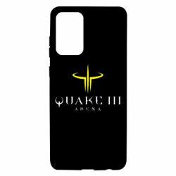 Чохол для Samsung A72 5G Quake 3 Arena