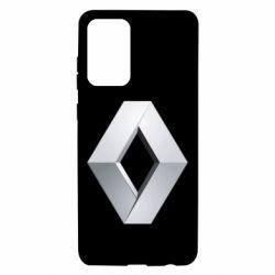 Чохол для Samsung A72 5G Renault Logo