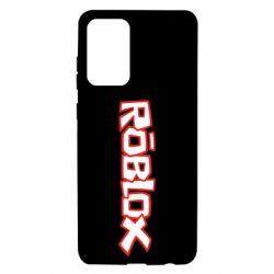 Чохол для Samsung A72 5G Roblox logo