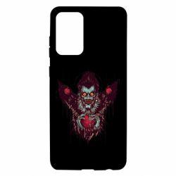 Чохол для Samsung A72 5G Ryuk the god of death