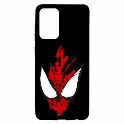 Чохол для Samsung A72 5G Сareless art Spiderman