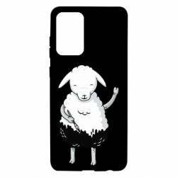 Чохол для Samsung A72 5G Sheep