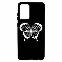 Чохол для Samsung A72 5G Soft butterfly
