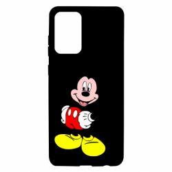 Чохол для Samsung A72 5G Сool Mickey Mouse