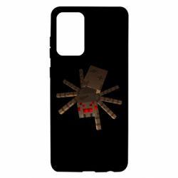Чохол для Samsung A72 5G Spider from Minecraft