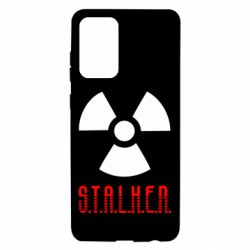 Чохол для Samsung A72 5G Stalker