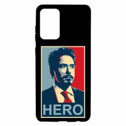 Чохол для Samsung A72 5G Stark Hero
