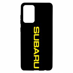 Чохол для Samsung A72 5G Subaru