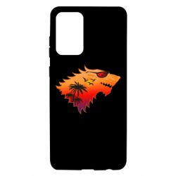 Чохол для Samsung A72 5G Summer Wolf with glasses Game of Thrones