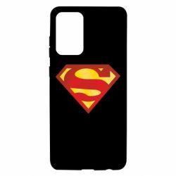 Чехол для Samsung A72 5G Superman Classic