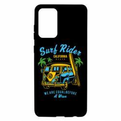 Чохол для Samsung A72 5G Surf Rider