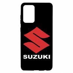 Чохол для Samsung A72 5G Suzuki