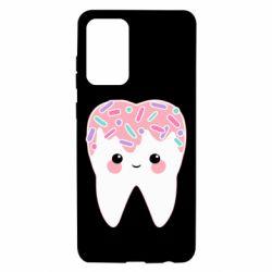 Чохол для Samsung A72 5G Sweet tooth