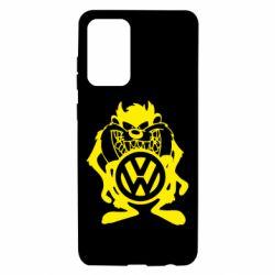Чехол для Samsung A72 5G Тасманский дьявол Volkswagen