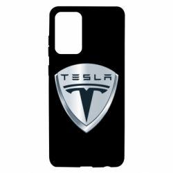 Чехол для Samsung A72 5G Tesla Corp