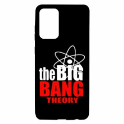 Чохол для Samsung A72 5G The Bang theory Bing