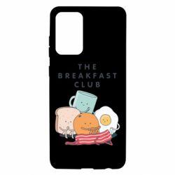 Чохол для Samsung A72 5G The breakfast club