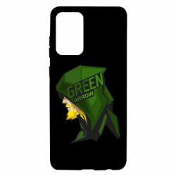 Чохол для Samsung A72 5G The Green Arrow