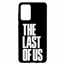Чохол для Samsung A72 5G The Last of Us