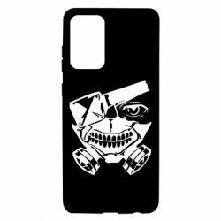 Чохол для Samsung A72 5G Tokyo Ghoul mask