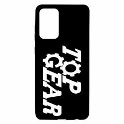 Чохол для Samsung A72 5G Top Gear I