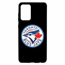 Чохол для Samsung A72 5G Toronto Blue Jays