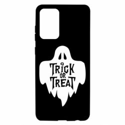 Чехол для Samsung A72 5G Trick or Treat