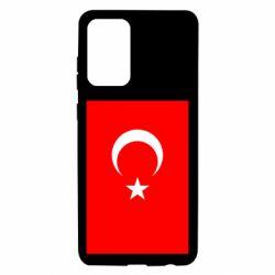Чехол для Samsung A72 5G Турция