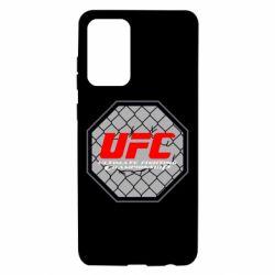 Чехол для Samsung A72 5G UFC Cage