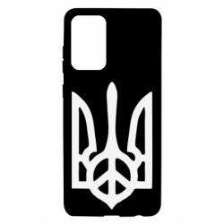 Чохол для Samsung A72 5G Ukraine Peace