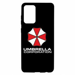 Чохол для Samsung A72 5G Umbrella