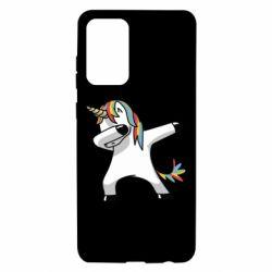 Чехол для Samsung A72 5G Unicorn SWAG