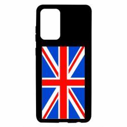 Чехол для Samsung A72 5G Великобритания