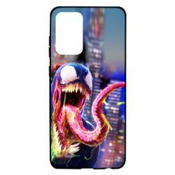 Чехол для Samsung A72 5G Venom slime