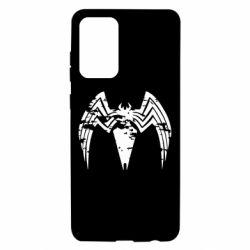 Чохол для Samsung A72 5G Venom Spider
