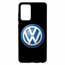 Чохол для Samsung A72 5G Volkswagen 3D Logo