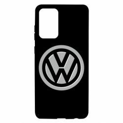 Чохол для Samsung A72 5G Логотип Volkswagen