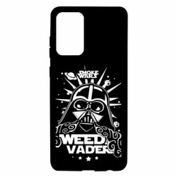Чехол для Samsung A72 5G Weed Vader