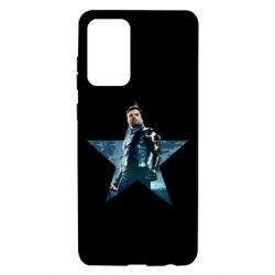 Чохол для Samsung A72 5G Winter Soldier Star